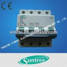 C65H- DC mini circuit breaker MCB DZ47-63 4P CE