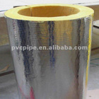 Glass Wool with Aluminum Foil
