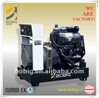 OEM supplier,12KW to 72KW DEUTZ air cooled diesel generating set