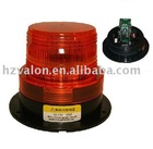 DC12-110V LED strobe light (4x1W high intensity LED)