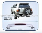 ABS ROOF SPOILER FOR TOYOTA RAV4'95-98