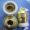 E14 copper lampholder