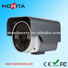 520 tvl LED array IR weatherproof Camera