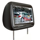 9'' Headrest monitor with IR function/CAR LCD monitor