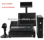 Good PC POS System/ All In One Hot Using POS Terminal