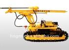 DTH drilling impact ware series-crawler drilling rig