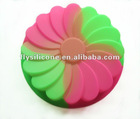 Silicone Microwave Safe Pizza Pop Pans with Imported Ecofriendly 100% Food Grade Silicone Raw Material
