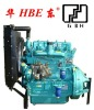 engineering engine for hydraulic