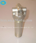PMA030 Hydraulic Industry oil and water separator suction Filter Housing