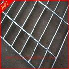 (724)Galvanized steel floor grating