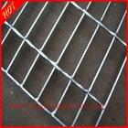 (724)Galvanized steel floor grating
