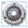 Tansmission system, clutch cover for TOYOTA TYC522