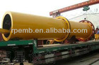 Large capacity lignite dryer / lignite coal dryer / brown coal dryer