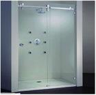 High quality sliding shower door frame hardware