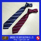 Custom Men Woven 100 Silk Tie with Lable
