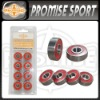 professional scooter bearing,metal core scooter wheel bearings,PU wheel bearings
