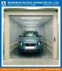 Hydraulic car elevator (2500kg)