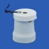 CE porcelain lamp holders