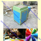 Hydraulic wax Crayon making machine