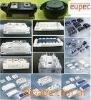 Modules, Bluetooth modules, Tuner modules, AD/DA modules,RF modules,Amplifier modules,Fiber-optic modules,IGBT modules