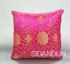 SDD-7320#silk Cushion