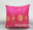 SDD-7320#silk Cushion