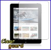 new clear durable lcd protective film for Apple Ipad