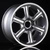 Kd 527 alloy wheels