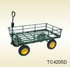 Garden cart TC4205D