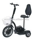three wheel mobility scooterYXEB-712A