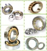 Guangzhou Double Row High Quality Angular Contact Ball Bearings 7311B