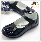 NEW ARRIVAL! 2012 fashion cute baby shoe with bow