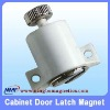 Cabinet Door Latch magnet