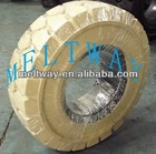 NON-MARKING Solid Tire 18.00-25 17.5-25