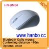 wireless optical mouse(HN-BM04/1000DPI/bluetooth)