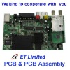 Controller PCBA factory(PCB,PCBA assembly,finish products)