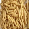 canned baby corn in brine in L/M/S size spears 425g