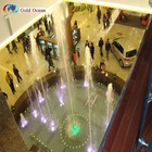 Program Control Fountain Indoor Water Fountain