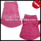pet clothing dog clothes