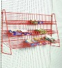 C8508 Wire Candy Rack for Gondola