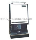SL-XB1 shoe polishing machine/shoe cleaning machine