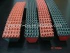 Rubber Super Grip Belt,Rubber V Belt Rough Top
