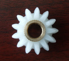 POM Plastic Injection Bevel Gear