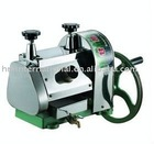 manual sugarcane juice maker machine