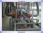 100% CO2 twin screw extruder
