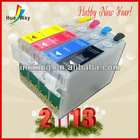 compatible cartridge ink for epson 1390 a4 inkjet printable pvc plastic sheet inkjet printable plastic sheet