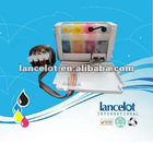 Continuous Ink Supply System Universal 4Color CISS kit with accessaries ink tank for HP Canon epson brother printers