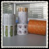 laminated aluminum paper foil pharmaceutical packaging