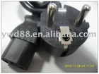 POWER CORD POWER LINE POWER CABLE AC POWER CABLE LAPTOP POWER CORD POWER SUPPLY CORD EU TYPE