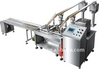 Minitype biscuit sandwiching machine